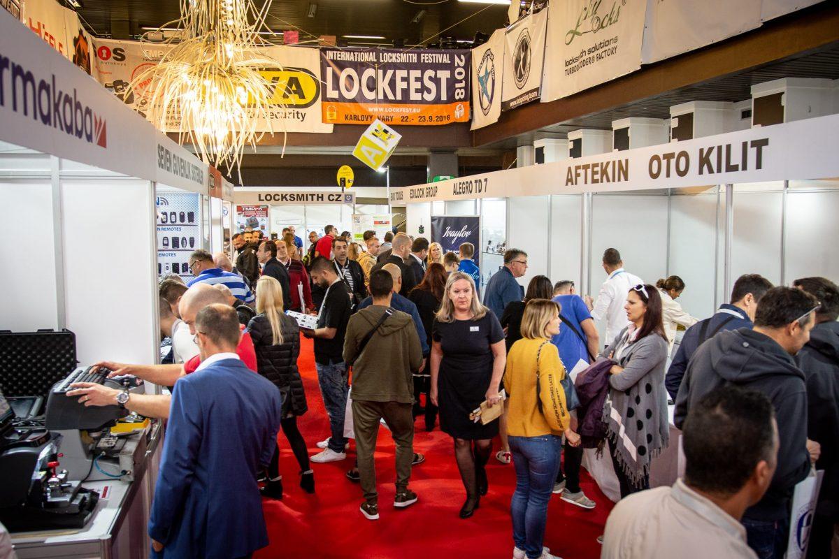 LockFest 2018